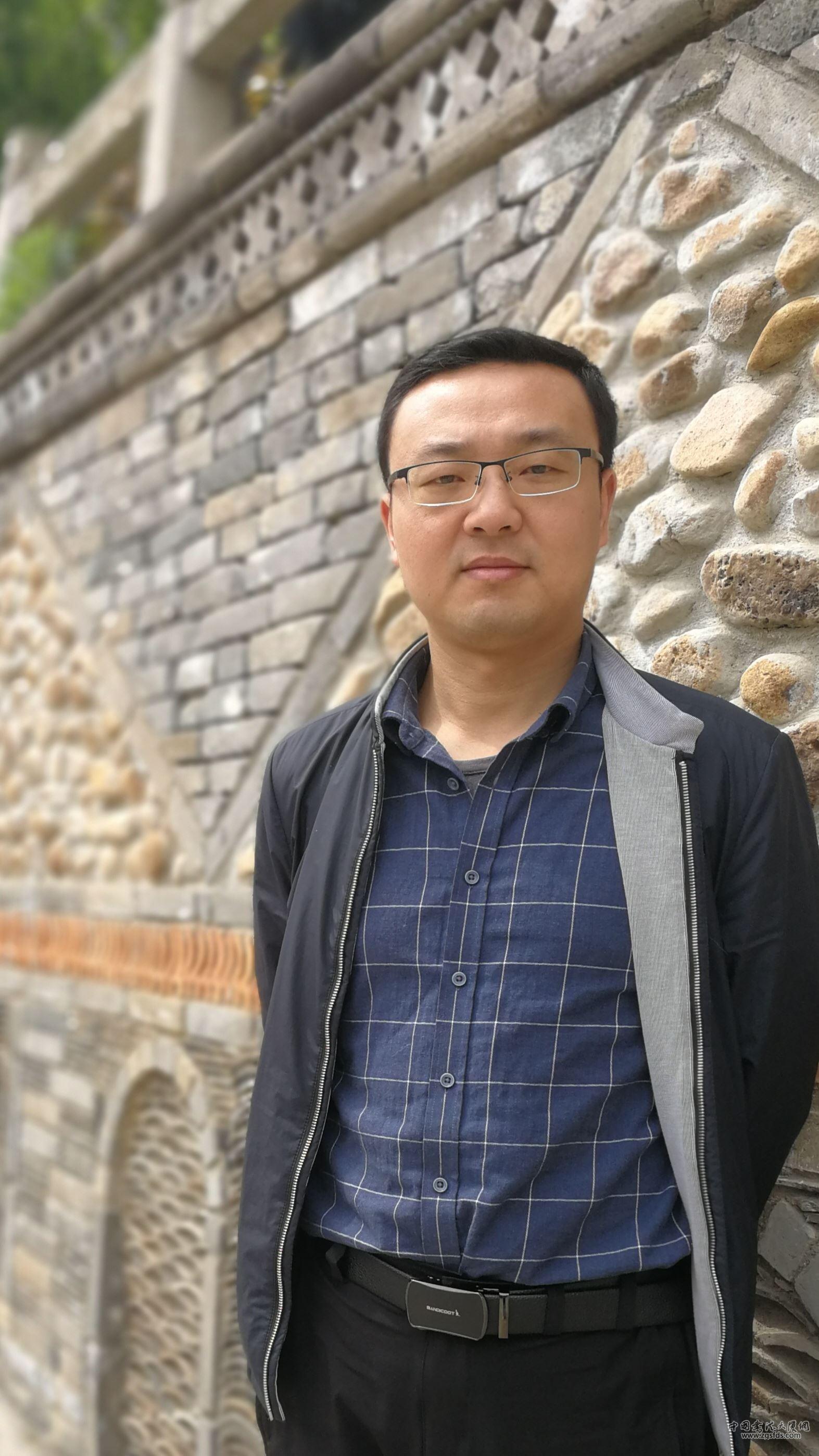 获奖专访 | 首届中国书法大厦杯书法大奖赛特等奖之楷书